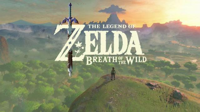 DLC Penutup Game Zelda Breath of the Wind